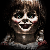 Annabelle Scare Cam 1.3