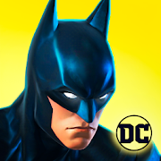 DC Legends: Battle for Justice 1.22.1