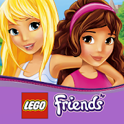 Lego Friends Apk Download Android Casual Games