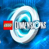 com.wb.lego.dimensions icon