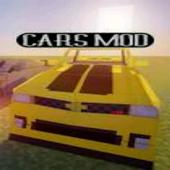 Car Mod MCPE 1.0
