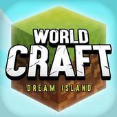 World Craft - Dream Island 2.4.5