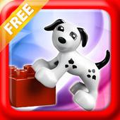 Paw Puppy Patrol Puzzle Games 1.0