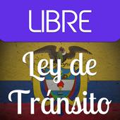 Ley de Tránsito de Colombia 2.0