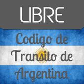LEY DE TRANSITO ARGENTINA 2.01
