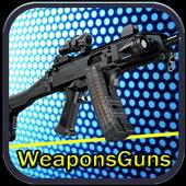 Gun Sim Weapons 1.0