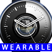 Twilight weather watch face 2.3.0.0
