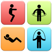 Pedometer & Fitness Tracker 1.9.0