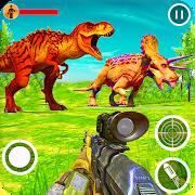 Jurassic Dinosaur Hunter Survival Dino 2018 1