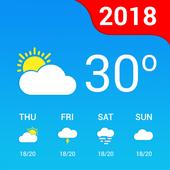 Hourly Weather Forecast 1.7