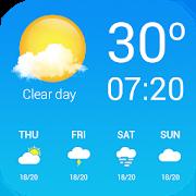 Weather app 4.4