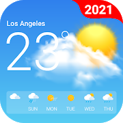 Daily weather forecast 3.0.5