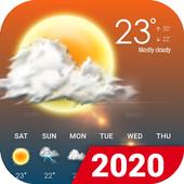 Hourly weather forecast 3.0.5