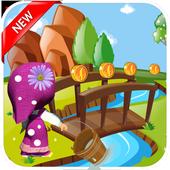 Jungle Nasha Run Game 1