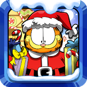 Garfield Saves The Holidays 1.0.4