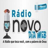 Radio Novo Dia Web 1.4.0