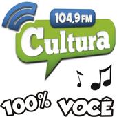 Rádio Cultura 104 1.1.0