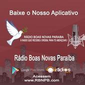 RÁDIO BOAS NOVAS PARAÍBA 1.3.0