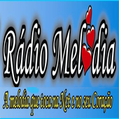 Web Radio Melodia 1.2.0