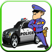 Police Games For Kids Free 1.0