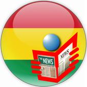 Bolivia news - Bolivian Newspapers - News Bolivia 1.0
