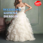 Wedding Gowns Design 2.6