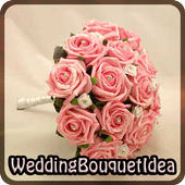 Wedding Bouquet Idea 1.0