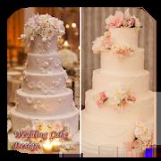 Wedding Cake Design 1.0