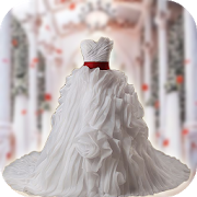 Wedding Dress Photo Maker 2018 1.6