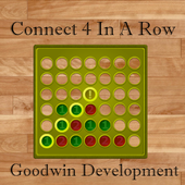 Connect 4 In A Row 2.0