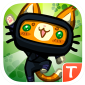 Kitty Ninja for Tango 1.0.2