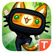 Kitty Ninja for Tango