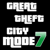 Great Auto Theft city: Mods 7 1.0