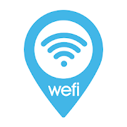 WeFi - Free Fast WiFi Connect & Find Wi-Fi Map 5.0.0.22