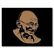 Gandhi 1.0