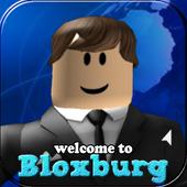 Welcome to Bloxburg city Obby 1.0