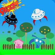 Alien Village Invasion 3