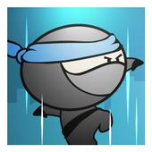 Jump Ninja - fly up high! 1