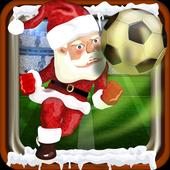 Christmas 'Xmas' Football 3D 2.0.0