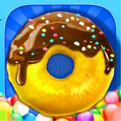 Donuts Cake Saga 3.0