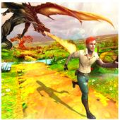Temple Lost Dragon Jungle Escape 1.0