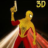 Super Spider Stealth Mission 1.0