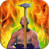 HammerMan: Get Over Hell