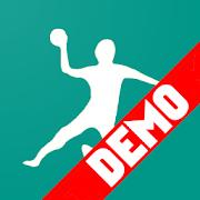 Handball Statistics Demo 4.2.1
