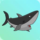 Man vs Shark 0.9.10