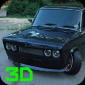 ТАЗ-ВАЗ 3D часть 2 гонки дрифт 1.0
