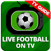 Live Football on TV 1 155 APK Download - Android Sports Games