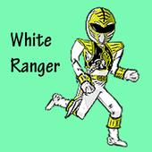 White Ranger Game 2