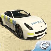Crazy Drivers VS Police & Cops 1.0