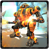 Super Robot Battle : War Space 1.1